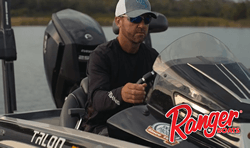 Chuck Pippin - Florida Bass Fishing Guide